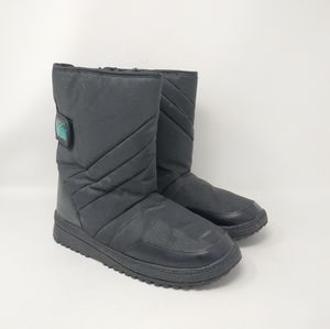 Itasca Lined Winter Snow Boots Mens Size 9/10